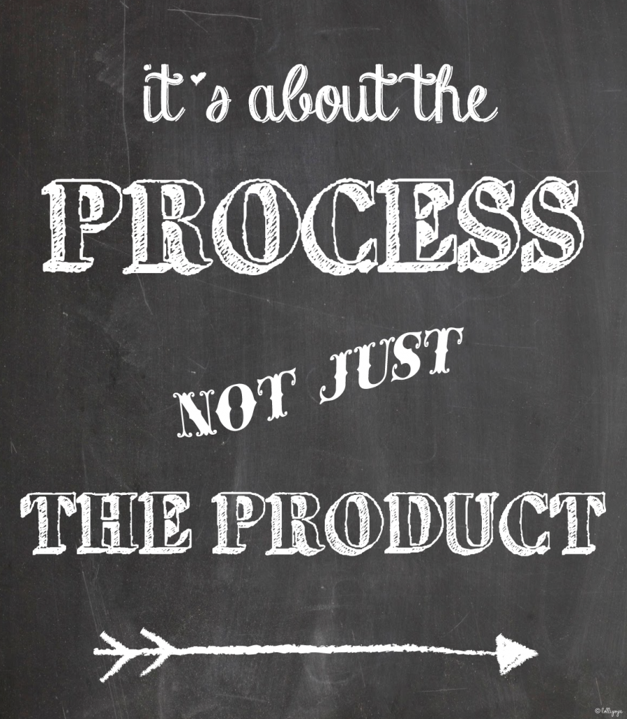 its-about-the-process