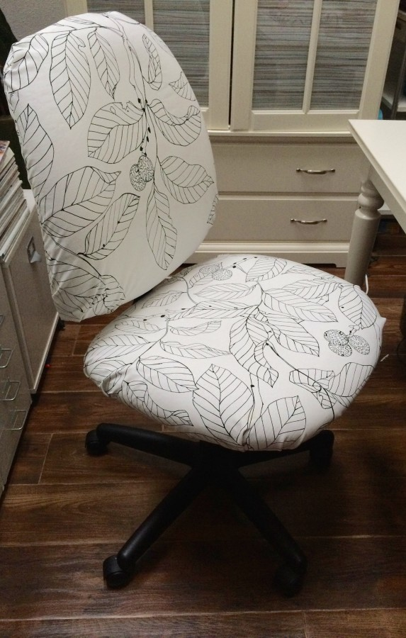easy reupholstery